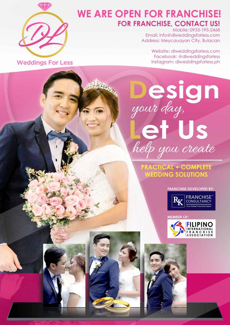 dl weddings - cover