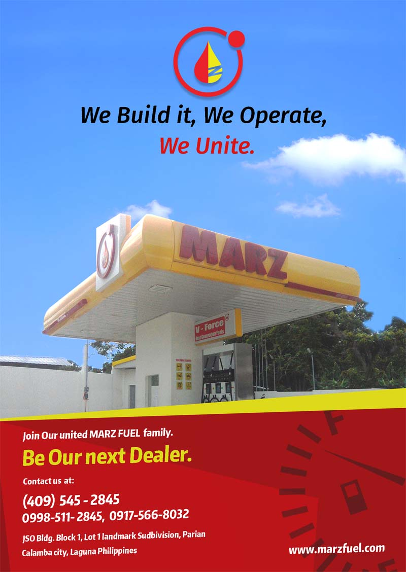 marz fuel - cover